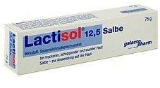 Galacto Pharm Lactisol Salbe 75g