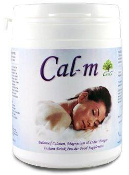 G&G Food Supplies Cal-M 100 cápsulas