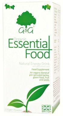 G&G Food Supplies Essencial Food 200g
