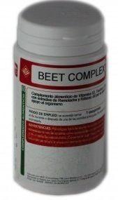 Gheos Beet Complex 90 comprimidos