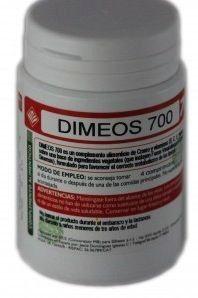 Gheos Dimeos 700 60 comprimidos
