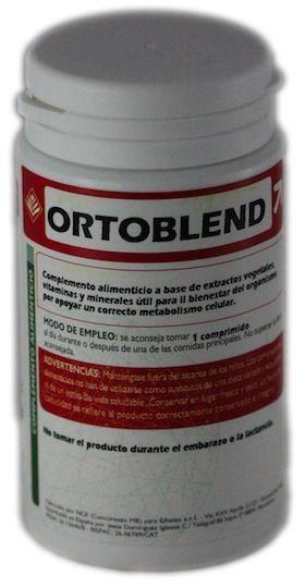 Gheos Ortoblend 90 comprimidos