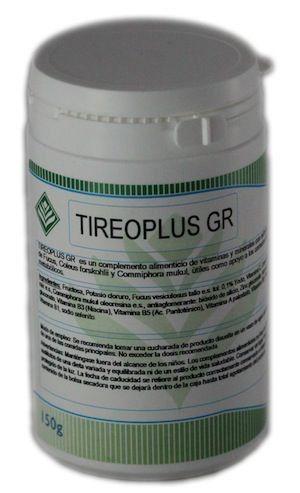 Gheos Tireoplus GR