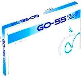 Godiet-Plant GO-55 ART Plus 60 cápsulas