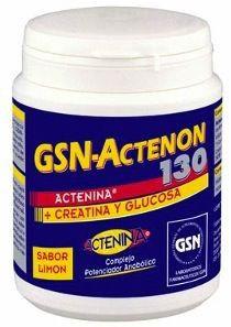 GSN Actenon-130 limón 500g
