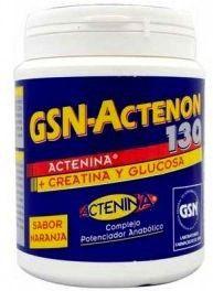 GSN Actenon-130 naranja 500g