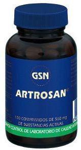 GSN Artrosan Premium 90 comprimidos