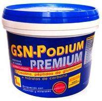 GSN Podium sabor fresa 1Kg