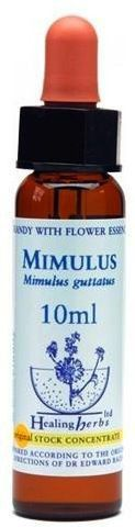 Healing Herbs Mimulus 10ml