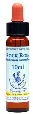 Healing Herbs Rock Rose 10ml