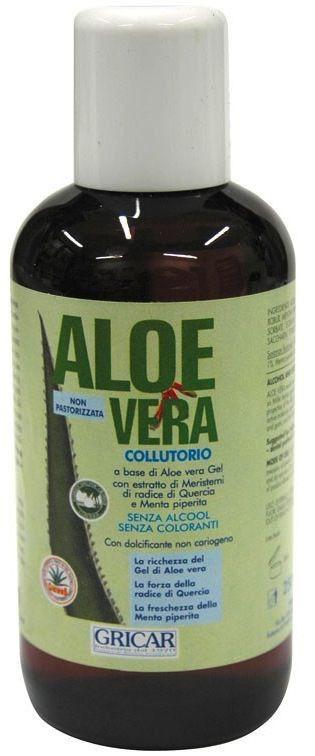 Herbofarm Alofresh colutorio 250ml