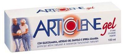 Herbofarm Articolene Gel 100g