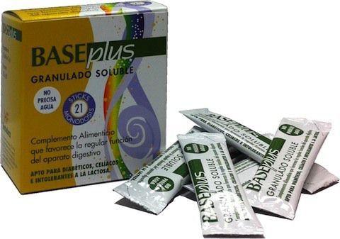 Herbofarm Baseplus 21 sobres