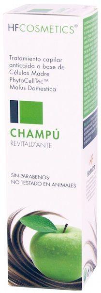 Herbofarm Champú Revitalizante HF Cosmetics 200ml