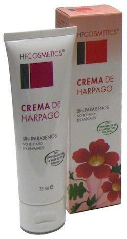 Herbofarm Crema de Harpago HF Cosmetics 75ml