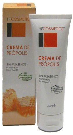 Herbofarm Crema de Própolis HF Cosmetics 75ml