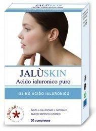 Herbofarm Jaluskin 30 comprimidos