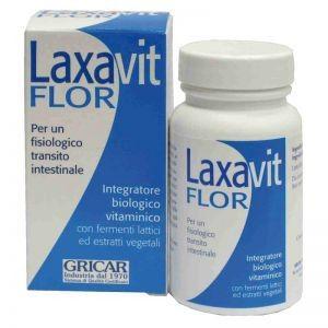 Herbofarm Laxavit Flor 30 cápsulas