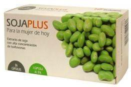 Herbofarm Sojaplus 36 cápsulas