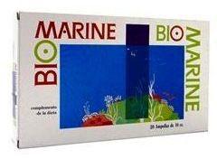 Herdibel Biomarine 20 ampollas
