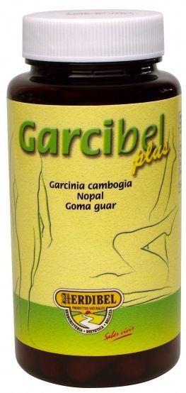 Herdibel Garcibel 90 comprimidos