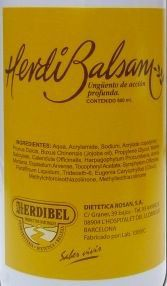 Herdibel Herdi Balsam 100ml
