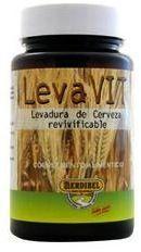 Herdibel Levavit 90 comprimidos