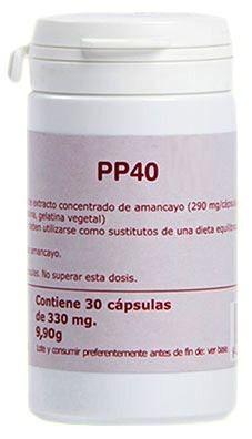 Ifigen PP40 30 cápsulas