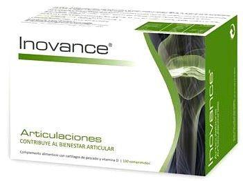 Inovance Articulaciones 75 comprimidos