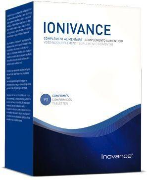 Inovance Ionivance 90 cápsulas