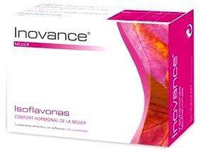 Inovance Isoflavonas 60 comprimidos