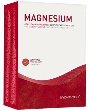 Inovance Magnesium 60 comprimidos
