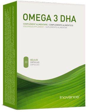 Inovance Omega 3 DHA 60 cápsulas
