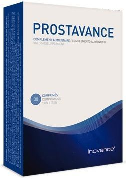 Inovance Prostavance 30 comprimidos