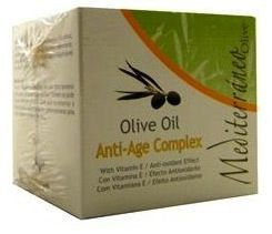 Internature Anti Age Complex 40 perlas