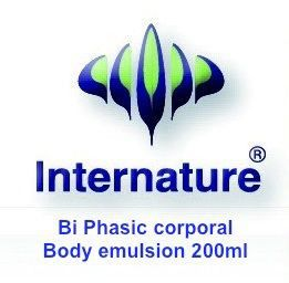 Internature BI Phasic Corporal 200ml