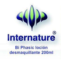 Internature BI Phasic Lotion 200ml