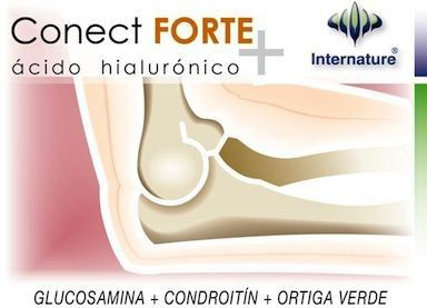 Internature Connect Forte 60 cápsulas