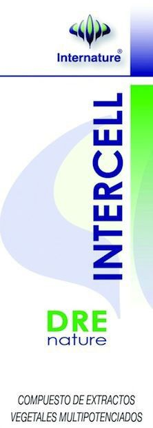 Internature Drenature Intercell gotas 30ml