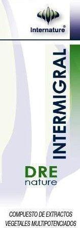 Internature Drenature Intermigral gotas 30ml