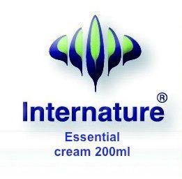 Internature Essential Cream 200ml