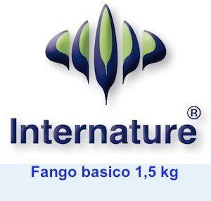 Internature Fango Básico 1,5Kg