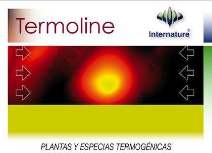 Internature Termoline 30 cápsulas