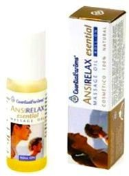 Intersa Ansi Relax roll-on 10ml