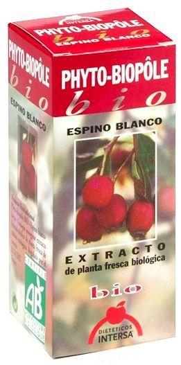 Intersa Phyto-Biopole Bio Espino Blanco 50ml