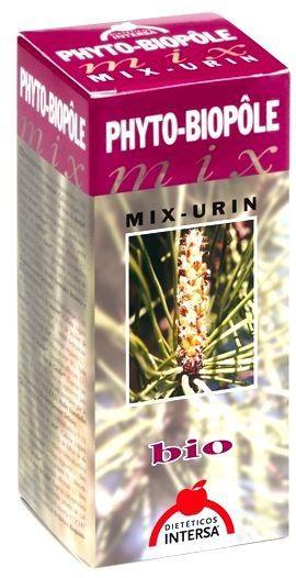 Intersa Phyto-Biopole Mix Urin 50ml
