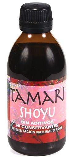 Intersa Tamari Shoyu 250ml