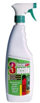 Irisana Eco Garden 3 Accion 750ml