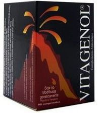 ITB Vitagenol 90 comprimidos