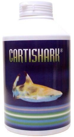 JellyBell Cartishark 740mg 300 cápsulas
